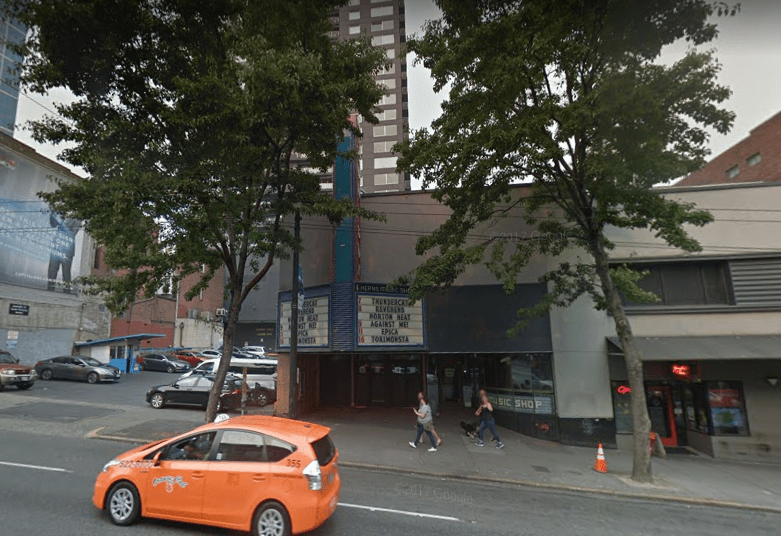 City Council Saves The Showbox, Vacates ROW, and Sets Move Seattle Levy Process